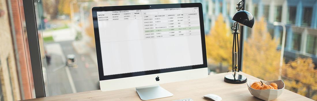 Windows Event Logs Analyze