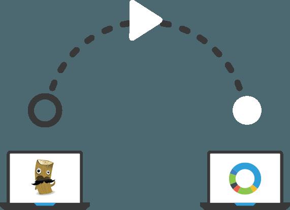 ELK Stack Alternative (Elastic, Logstash and Kibana)