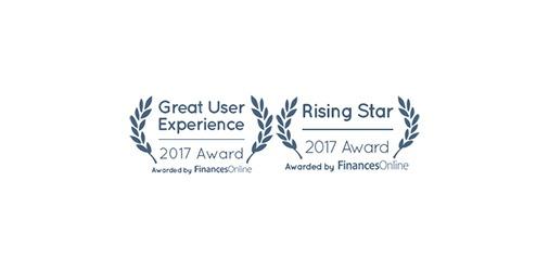 Motadata Won Rising Star & Great User Experience Awards