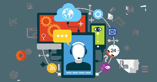 Helpdesk for Citizen Applications