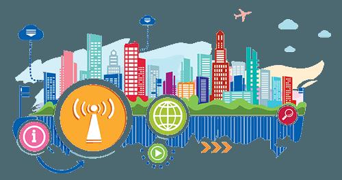 Smart City Image