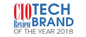 cio tech review brand 2018