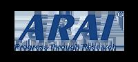 The Automotive Research Association of India (ARAI)
